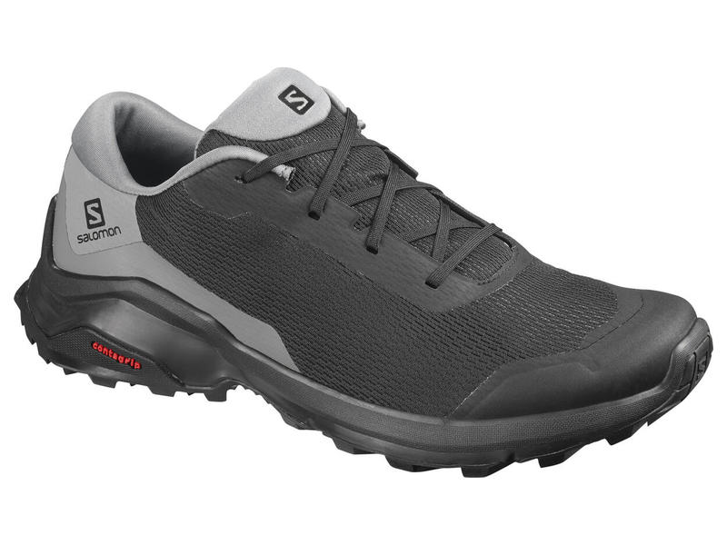 SALOMON X REVEAL BLACK/BLACK/QUITE SHADE