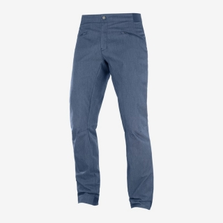 SALOMON WAYFARER TAPERED DENIM PA MOOD