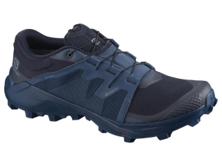 SALOMON WILDCROSS GTX NAVY/DARK