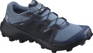 SALOMON WILDCROSS GTX W COPEN BLUE