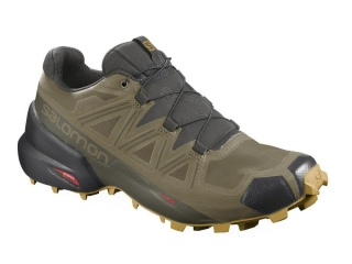 SALOMON SPEEDCROSS 5 GTX MARTINI OL