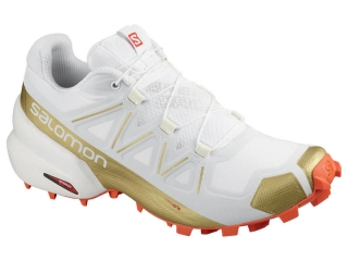 SALOMON SPEEDCROSS 5 LTD EDITION W  WHITE