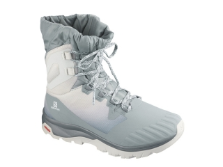 SALOMON VAYA POWDER TS CSWP LE/LUNAR  ROCK/S