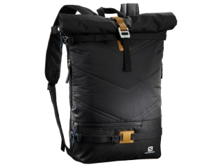 SALOMON BATOH LOFT 10 BLACK