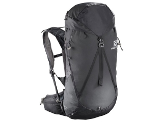 SALOMON BATOH OUT NIGHT 30+5 EBONY