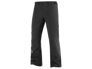 SALOMON NOHAVICE BRILLIANT PANT M BLACK