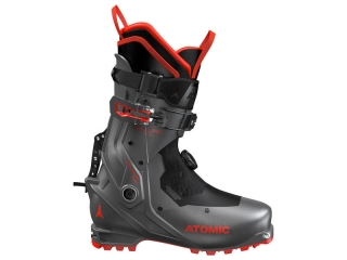 ATOMIC LYŽIARKY BACKLAND PRO ANTHRACITE/RED