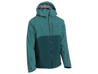 ATOMIC BUNDA M REVENT 3L GTX JACKET GREEN/DARK GREEN 20/21