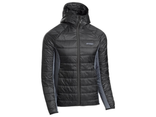 ATOMIC BUNDA M BACKLAND PRIMALOFT MIDL GREY/BLACK 20/21