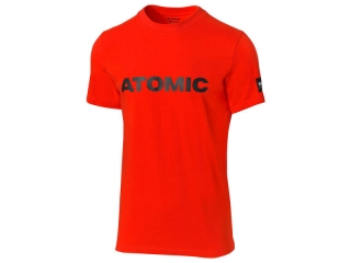 ATOMIC TRIČKO RS T-SHIRT RED