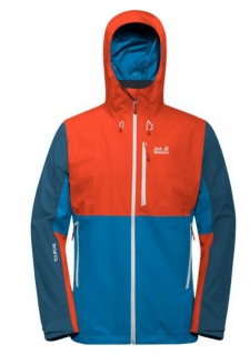 JACK WOLFSKIN BUNDA EAGLE PEAK
