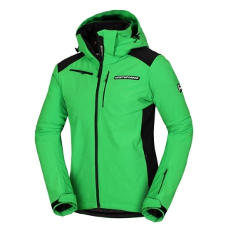 NORTHFINDER BUNDA DREWIN 3794 GREEN