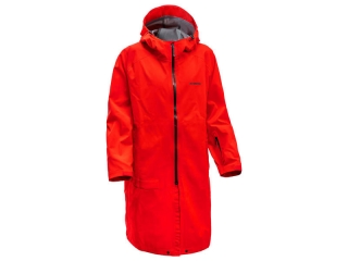 ATOMIC BUNDA RS RAIN COAT RED