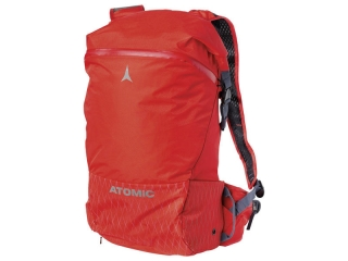 ATOMIC RUKSAK BACKLAND 22+ BRIGHT RED