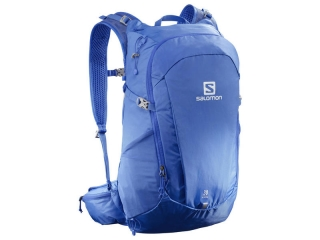 SALOMON RUKSAK TRAILBLAZER 30 NEBULAS BLUE