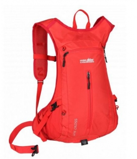 HIGH COLORADO RUKSAK LITE CROSS RED 15 L