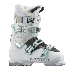 SALOMON QUEST ACCESS 60 W WHITRA