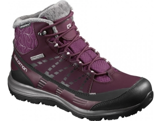 SALOMON KAINA CS WP 2 PURPLE