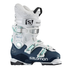 SALOMON QUEST ACCESS 70 W PETROLBLWHITE