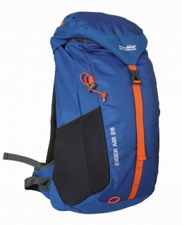 HIGH COLORADO RUKSAK EIGER 28 BLUEORANGE