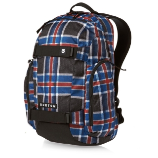 BURTON METALHEAD ll KARL PLAID