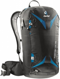 DEUTER FREERIDER LITE 25 BLKBLUE