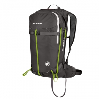 MAMMUT FLIP REMOVABLE 22 L BLK