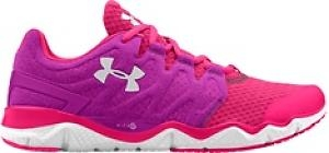 UNDER ARMOUR MICRO G NEO W PINKWHMAG