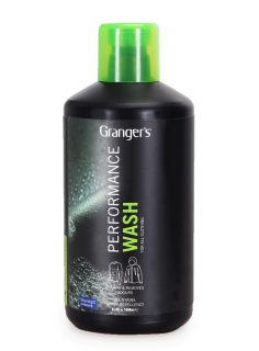 GRANGERS PERFORMACE WASH 1000 ml