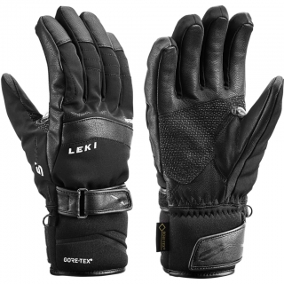 LEKI RUKAVICE PERFORMANCE S GTX BLK