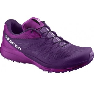 SALOMON SENSE PRO 2W COSMIC PURPLE