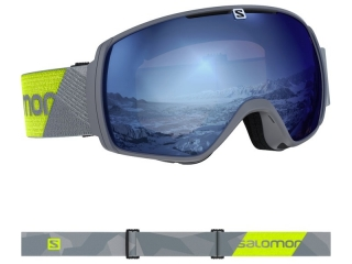 SALOMON XT ONE SIGMA GREYNEON