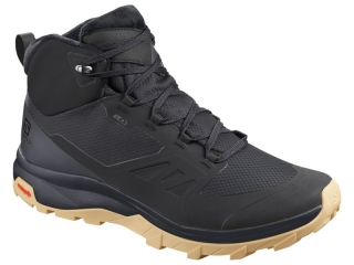 SALOMON OUTSNAP CSWP BLACKEBONYGUM1A