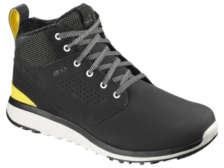 SALOMON OBUV UTILITY FREEZE CS WP BKBKEMPIRE Y