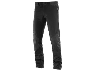 SALOMON NOHAVICE X ALP MOUNTAIN PANT M BLACK