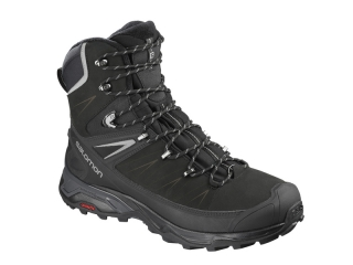 SALOMON X ULTRA WINTER CS WP 2 BK PHANTOMM