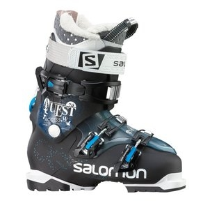 SALOMON QUEST ACCESS 70 W BLKSEA