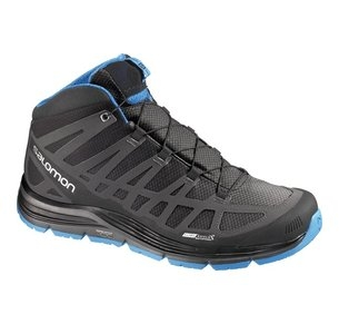 SALOMON SYNAPSE M MID CS WP BLU
