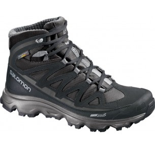 SALOMON SYNAPSE SNOW CS WP BLKATOB