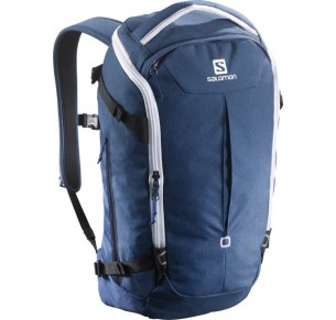 SALOMON QUEST VERSE 25 BLKBLU