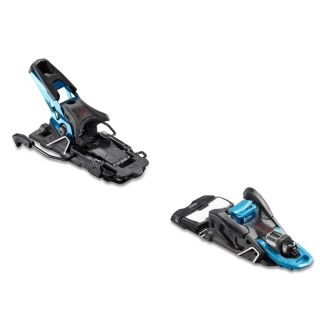 SALOMON VIAZANIE N SLAB SHIFT MNC BLUE BLACK