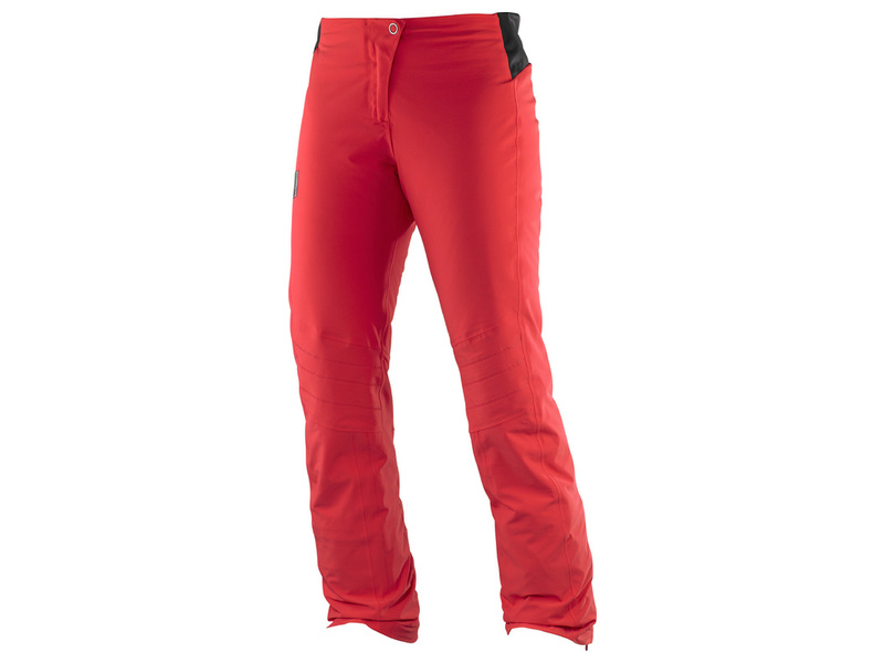 SALOMON NOHAVICE WHITELIGHT PANT W INFRARED