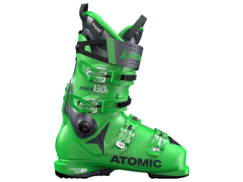 ATOMIC HAWX ULTRA 130 S GREENDARK BLUE
