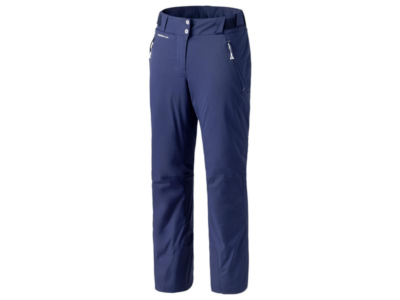 ATOMIC NOHAVICE W ALPS PANT MIDNIGHT
