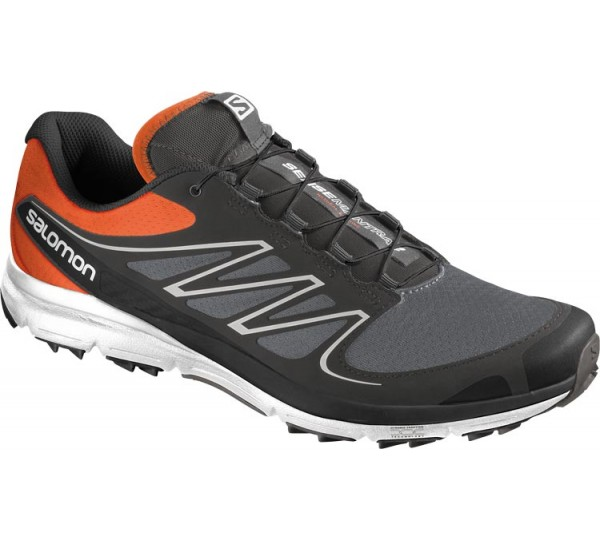 SALOMON SENSE MANTRA 2 ORGR