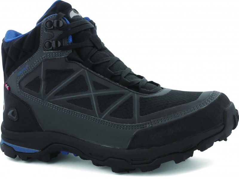 VIKING ASCENT II GTX BLKBLUE