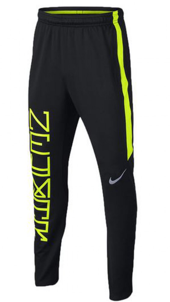 NIKE NOHAVICE JR TIGHT DRY SQD