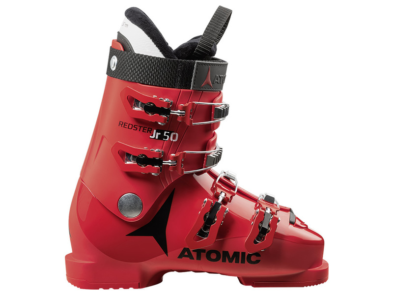 ATOMIC REDSTER JR 50 REDBLK