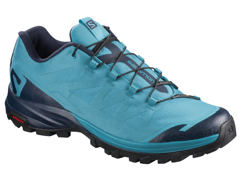SALOMON OBUV OUTPATH W BLUEBIRDEVENING BLUEBK
