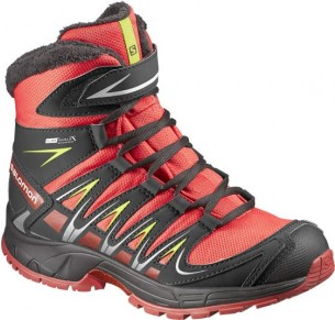 SALOMON XA PRO 3D WINTER TS CSWP J RDBL